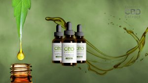 Essential CBD Extract - Essential CBD Extract